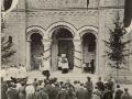 Consécration de l'église du Sacré Coeur en 1908 (3)