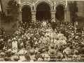 Consécration de la Basilique 1923
