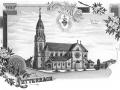 Construction projet d'église