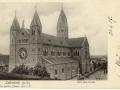 Eglise du Sacré Coeur en 1907