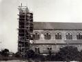 La basilique en reconstruction (2)
