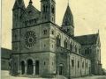 Sacré Coeur avant  1923