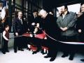 Inauguration micro brasserie