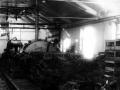 La cannetterie en 1945