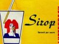 Publicité pour le Sirop