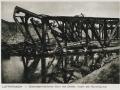 Le pont sur la Doller bombardé (2)