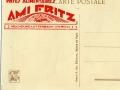 Pâtes Ami Fritz