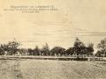 Cimetière militaire Tombe de soldats allemands tombés le 9 août 1914