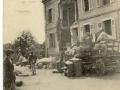 Maison bombardée 1915