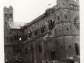 Basilique bombardée