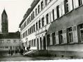 Vue bâtiments