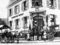 Ancienne poste Place de la Gare