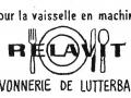 Publicité de la Savonnerie