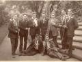 Conscrits classe 1909
