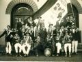 Conscrits en 1924