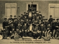 Société de musique en 1911