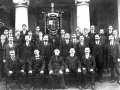 Union Chorale en 1920